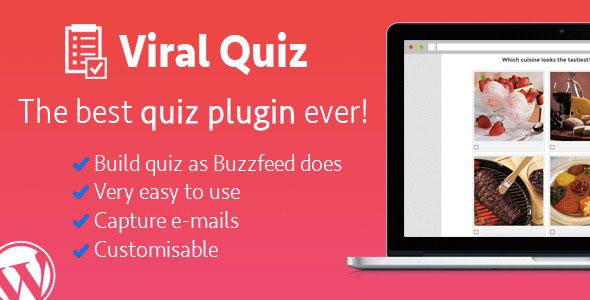 Download Free WordPress Viral Quiz wordpress theme v3 03