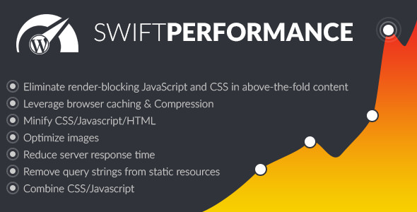 Download Free Swift Performance wordpress plugin v1 8 4